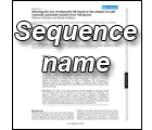 Search Sequence Names